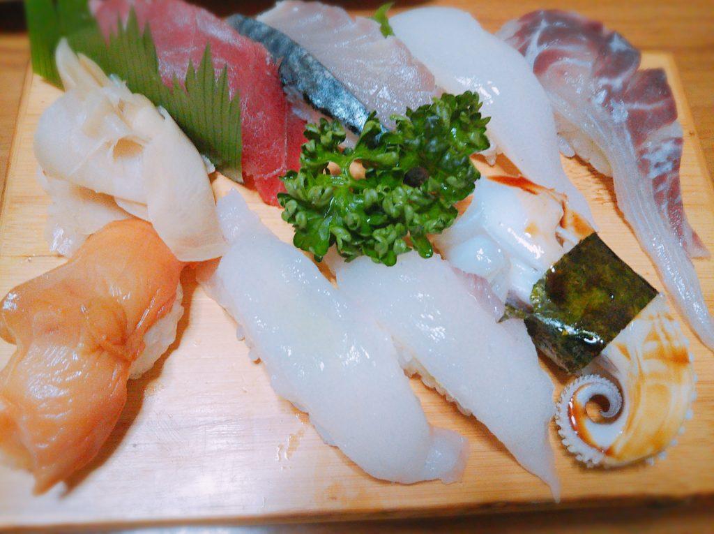 丸亀市大鵬寿司