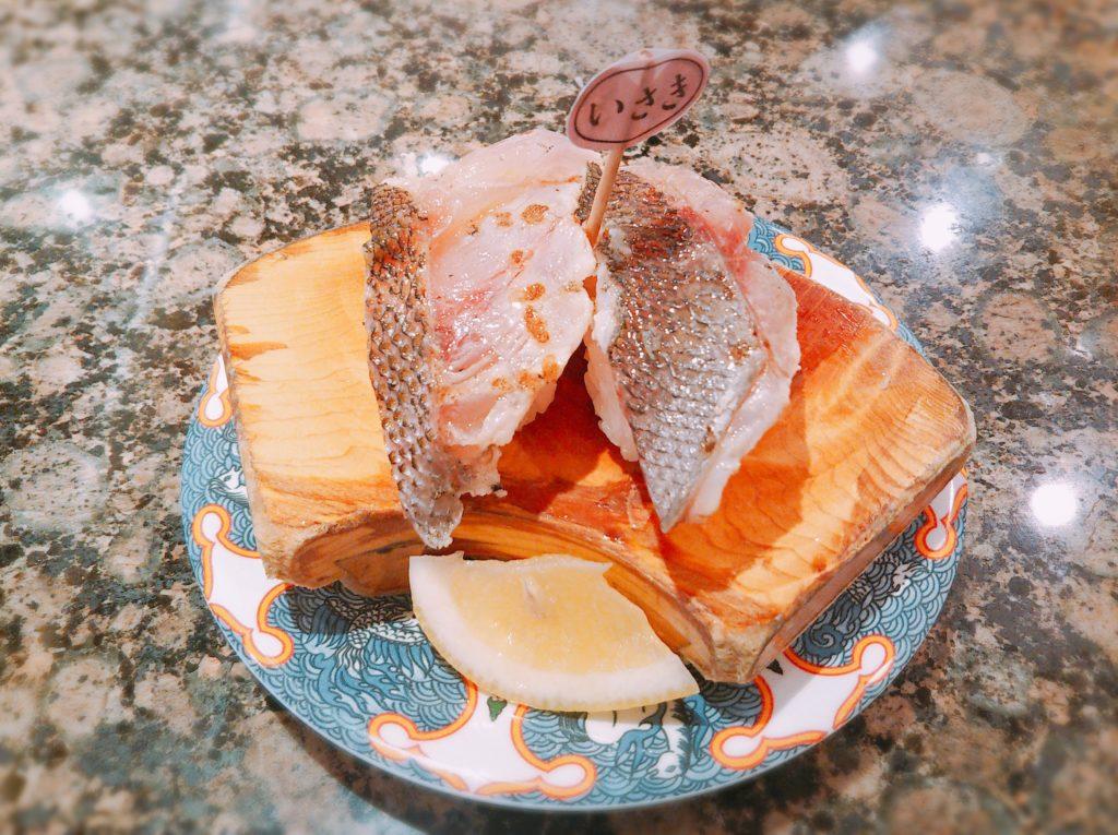 鳥取県北海道の寿司