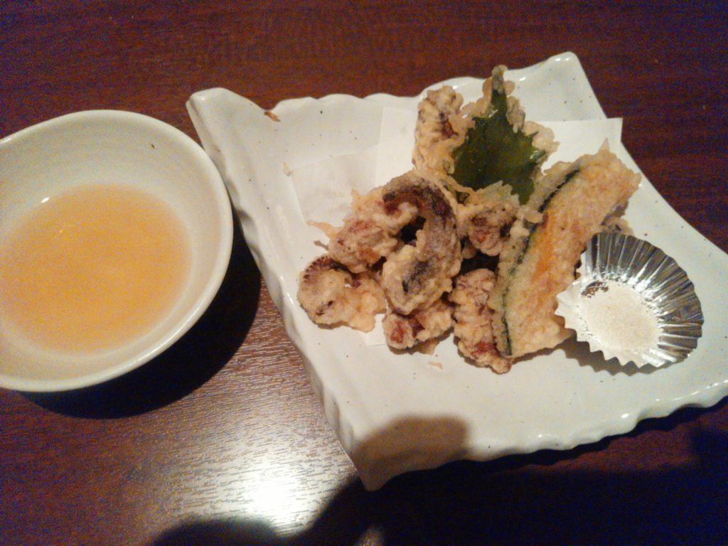丸亀市の嘉門料理