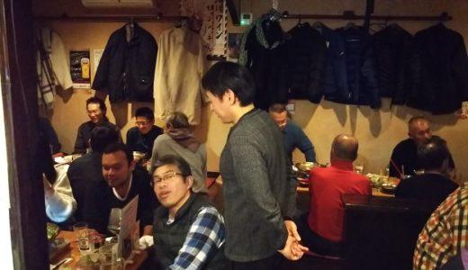 香川県支部の納会も終わり今年の稽古も残すところ一回