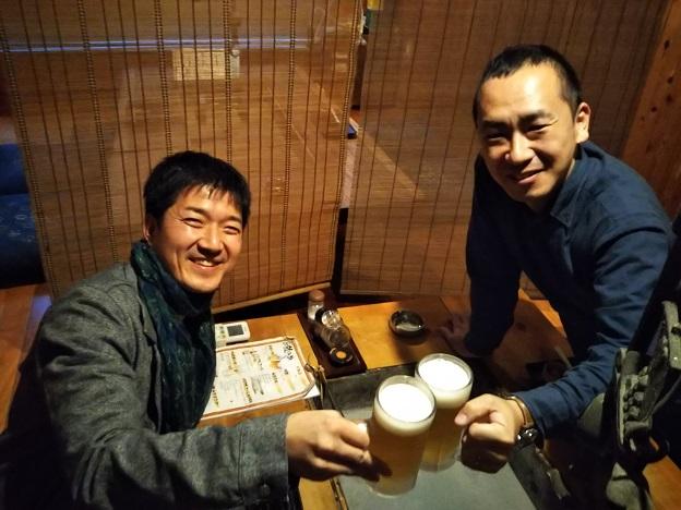 丸亀市の澤和で飲み会