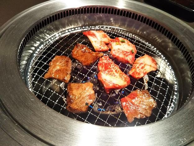 丸亀市の寅八の焼肉